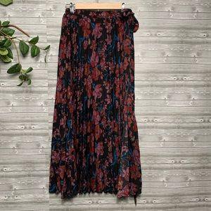 LuLaRoe Deanne Wrap Skirt size XS